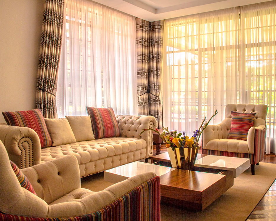 Terry Interior Designs interior designers in Nairobi Kenya