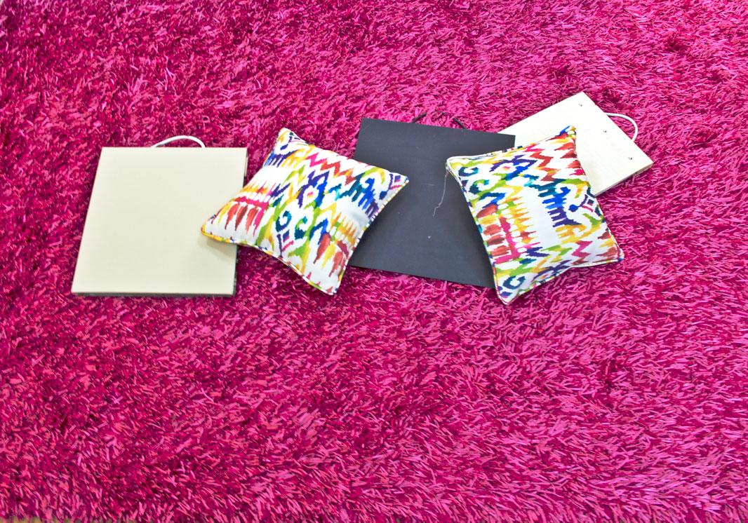 Pink-Carpet