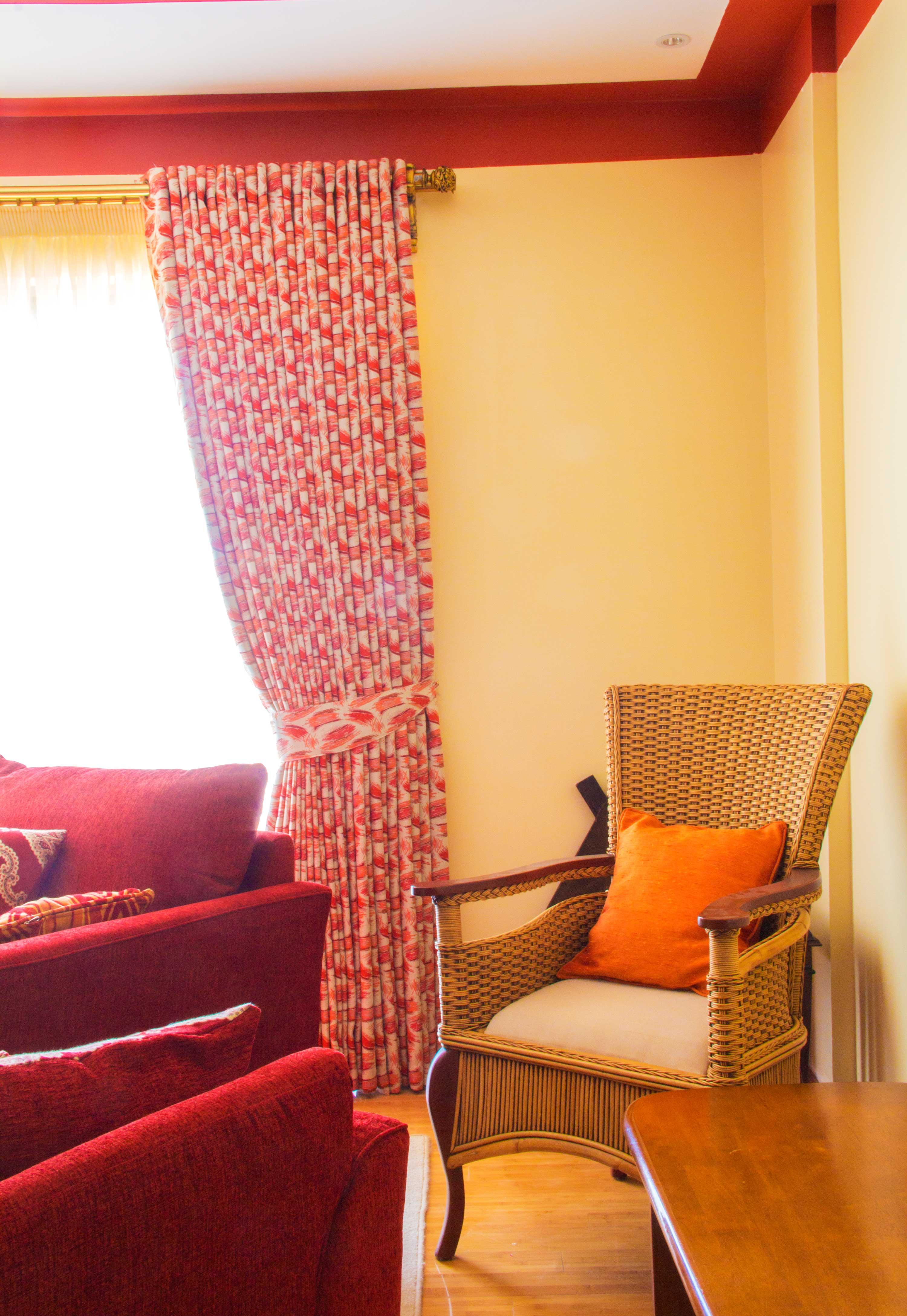Kileleshwa Apartment – Terry Interior Designs