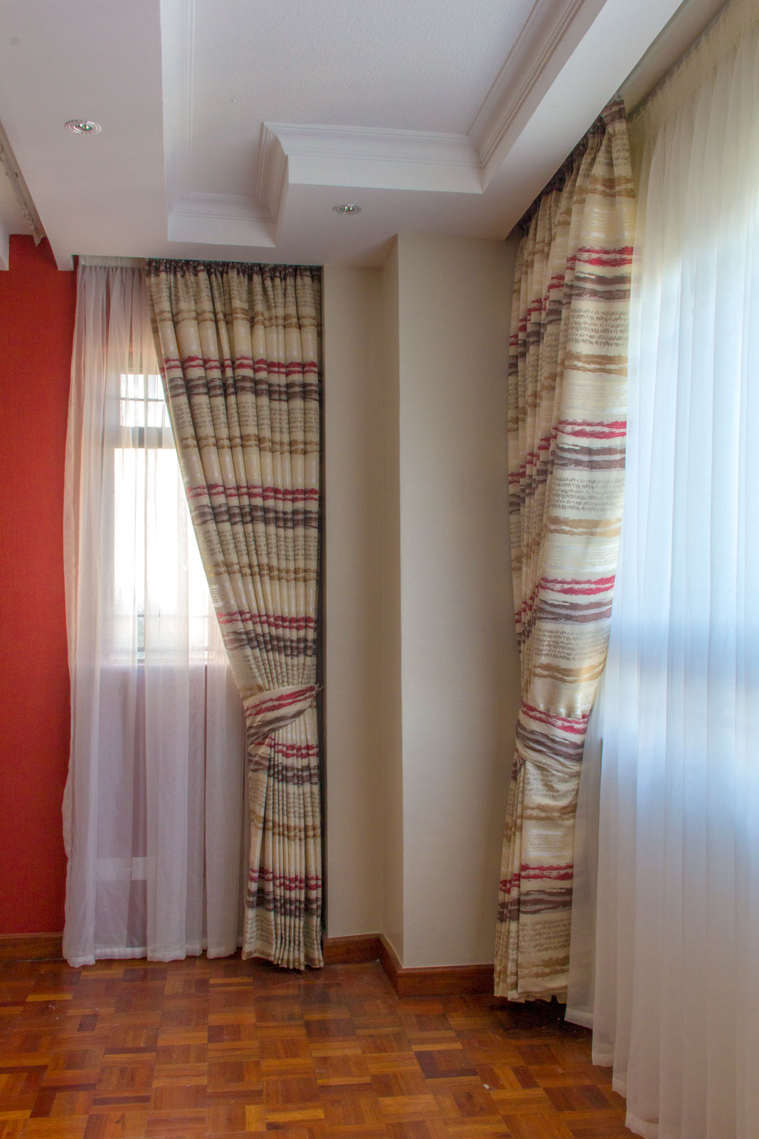 wallpaper, painting, curtains, colour schemes, gypsum ceiling