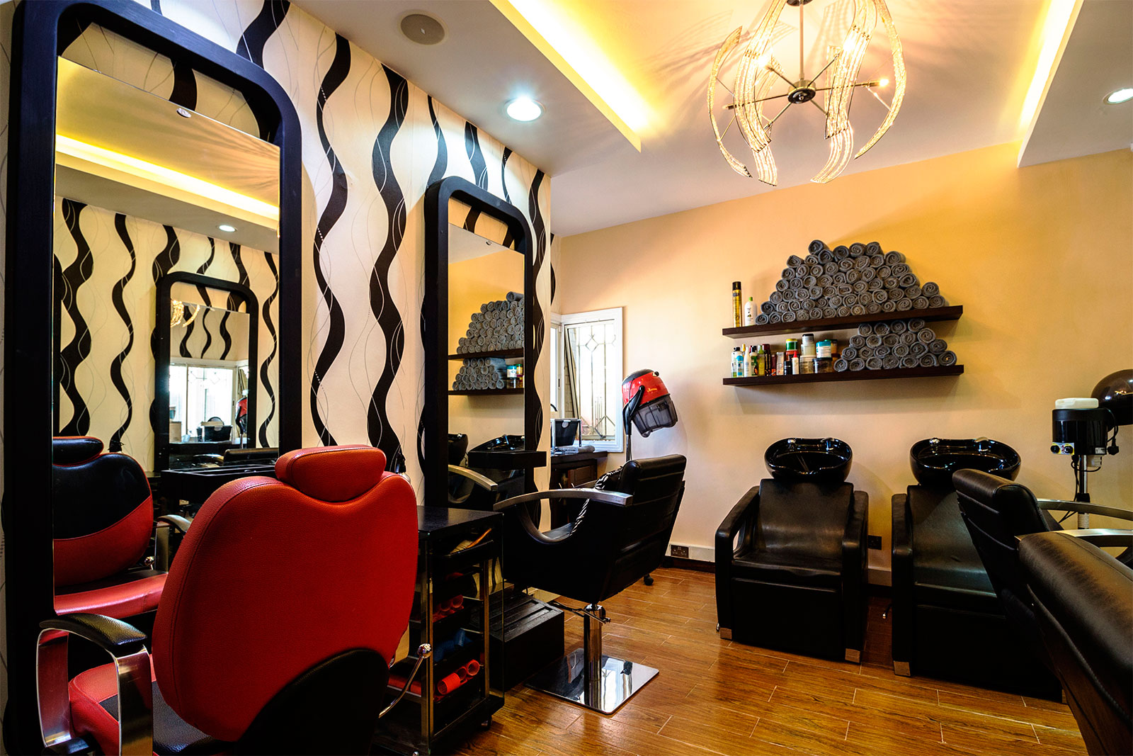 manicure, pedicure, revitalize, wellness, spa, salon