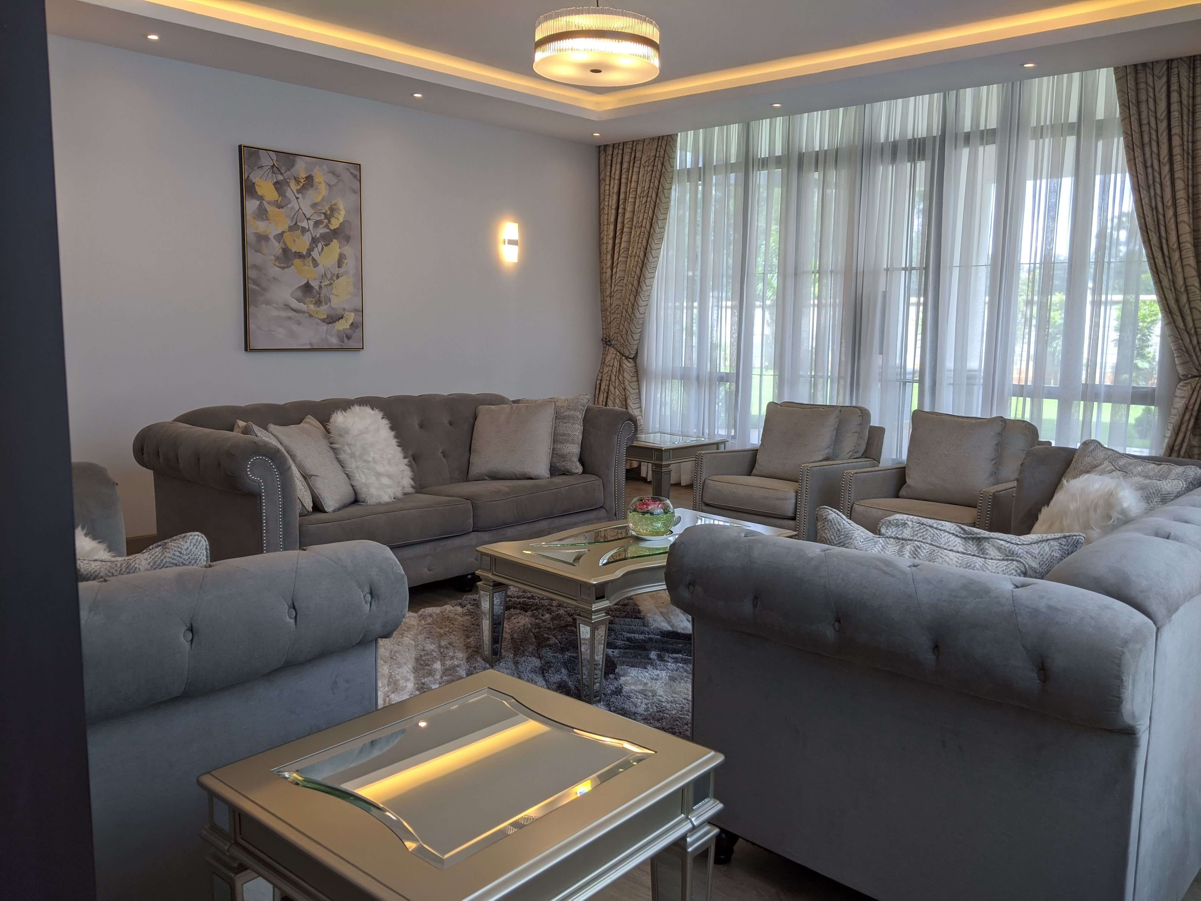 Interior Design Styles In Kenya Vacancies